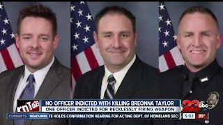 Bakersfield community leaders react to Breonna Taylor grand jury report