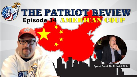 Episode 34 - American Coup