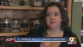 Middletown officials accuse other cities of 'dumping' homeless people in city