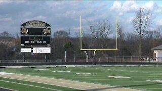 Franklin High School ends football season as classes go virtual