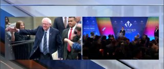 2020 presidential hopefuls visit Las Vegas April 8