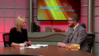 Jackson College - 12/4/19