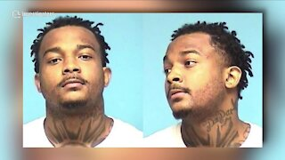 Third person charged in connection with theft linked to Lorain double homicide