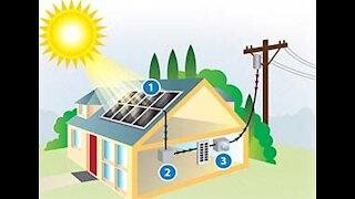 Part 28 Alternative Energy - Solar