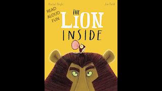 The Lion Inside - read aloud audio book