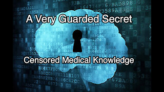 They Do Not Want you to Know This: Guarded Medical Knowledge w/ Dr. Andreas Kalcker