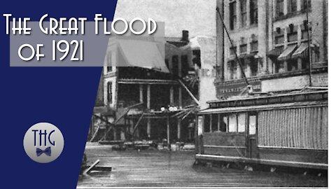 Pueblo Colorado: The Great Flood of 1921