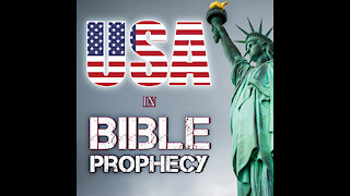 Midnight Ride: America in Bible Prophecy