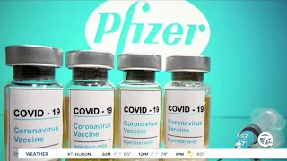 Pfizer & US health officials to discuss possibility of COVID-19 vaccine booster