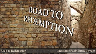 Road to Redemption Part 1