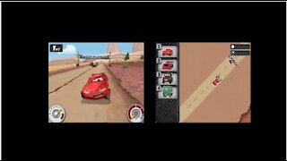 Cars Mater National Championship DS Episode 5