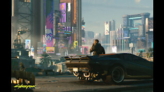 CD Projekt RED release new trailer showing off Cyberpunk 2077's photo mode