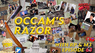 Occam's Razor Ep. 63 - Alexandria Ocasio Smollett