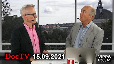 DocTV 15.09.2021 Nordmenn har innvandret fra Afghanistan og utvandrer som selvmordsbombere