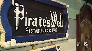 Lake Park restaurant owner endures pandemic, optimistic about future