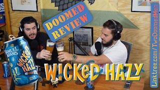 Sam Adams Wicked Hazy IPA: Doomed Review