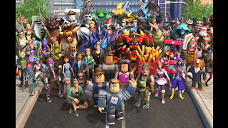 'Roblox' could be coming to Nintendo Switch and PlayStation
