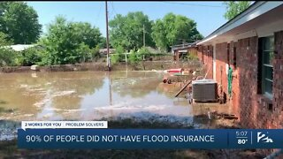 Living in flood plains now means buying insurance for many