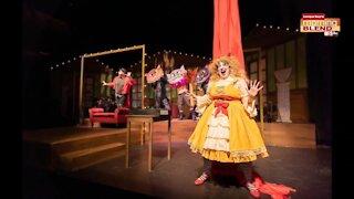 Jobsite Theater, Shockheaded Peter   Morning Blend