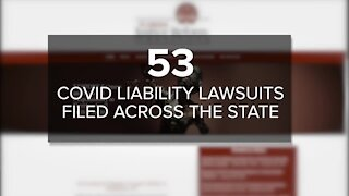 Florida businesses inch closer to COVID-19 liability protection as bill advances