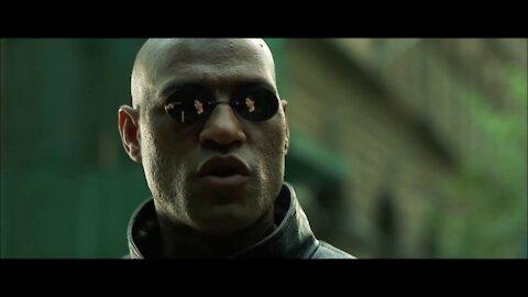 """The Matrix Is A System, Neo""   The Washington Pundit"
