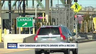 Changing Canadian law could spell problems for some WNY travelers