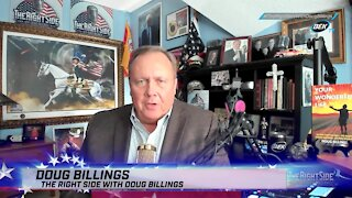 The Right Side with Doug Billings - May 14, 2021