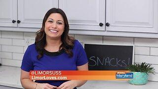 Limor Suss - Healthy Snack Ideas