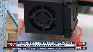 Helping essential workers
