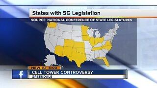 Local group raises health concerns over 5G