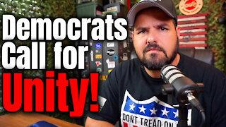 Democrats Call for Unity!