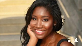 Simone Scott, Mason grad who died at 19, remembered as 'a bright star'
