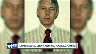 Attorney: Abused clients were Ohio State football players