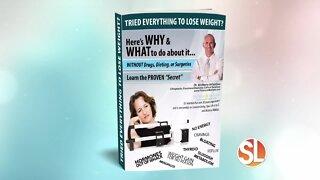 Platinum Wellness can help to restore internal balance to lose weight