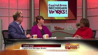 Capital Area Michigan Works - 4/24/19