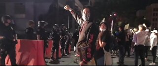 Congress in standoff over police reform