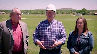 Osage Nation helps fight food shortages