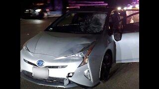 Nevada Highway Patrol reports fatal collision on I-15 near Primm