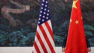 Newsy Special Report: 'China's World'