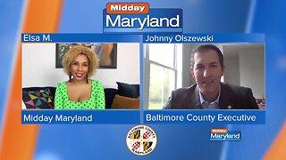 Maryland Food Bank - Baltimore County