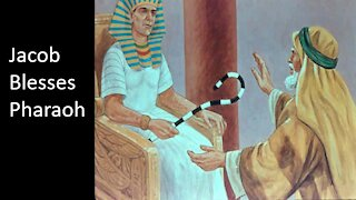 Bible Study Genesis Chapter 47 Explained