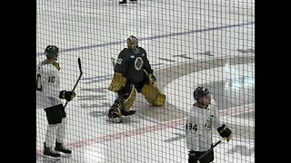 Vegas Golden Knights Training Camp day 3