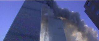Remembering 9-11 in Las Vegas