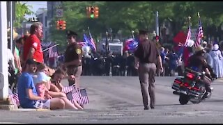 Royal Oak holding Memorial Day Parade