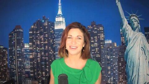 DeAnna Lorraine Interview July 27, 2021