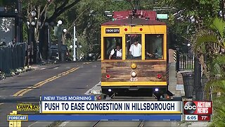Survey shows Tampa Bay commuters want rapid transit, streetcar routes