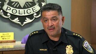 Milwaukee Police Chief responds to reform debate