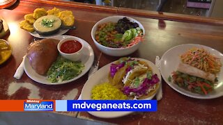 Winter Vegan Restaurant Week 2021
