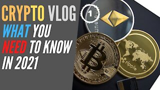 Crypto Tutorial 1 - What you need to know in 2021