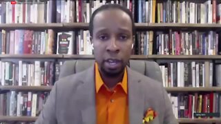 Award-winning author Ibram X. Kendi encourages anti-racism at MATC event